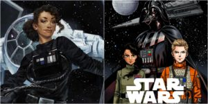 Women in Star Wars Index -